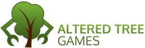 Altered Tree Games