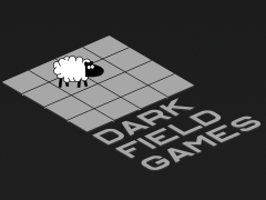 Dark Field Games